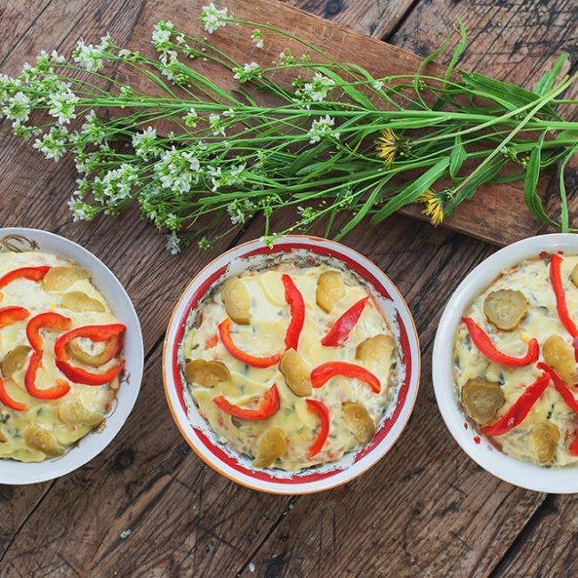 MeniuFamilie.ro by Elegant Catering - Salată Boeuf